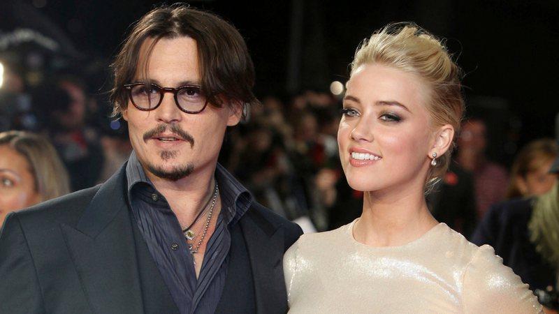 Quem de vocês já foi casado? Então...  Tribunal detalha humilhação de Johnny Depp por Amber Heard: 'Está gordo e acabado'