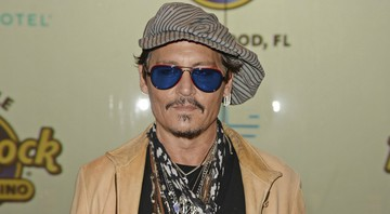None - Johnny Depp (Foto: mpi04/MediaPunch/IPx)