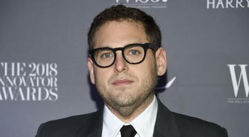 None - Jonah Hill (Foto: Evan Agostini / Invision AP)