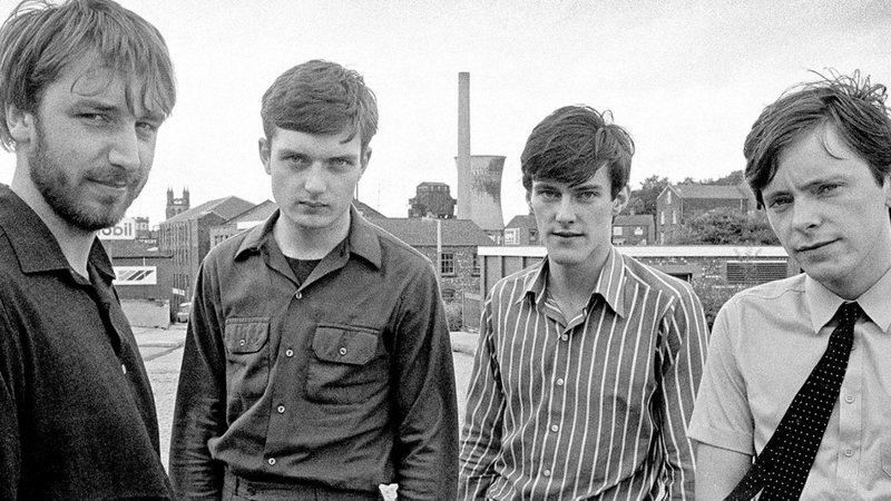 Peter Hook diz que tocar o disco Closer, do Joy Division, na íntegra ao vivo foi uma dos melhores momentos da carreira dele