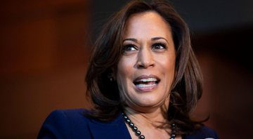 None - Kamala Harris (Foto: Getty Images / Al Drago / Correspondente)
