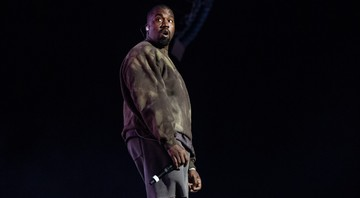 None - Kanye West (Foto: Amy Harris/Invision/AP)