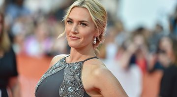 None - Kate Winslet (Foto: Getty Images / Mike Windle)