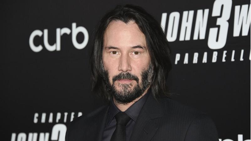 Keanu Reeves foi cotado para quase todos os filmes da Marvel