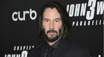 None - Keanu Reeves (Foto: Evan Agostini / Invision AP)