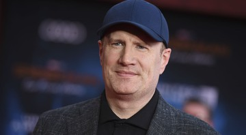 None - Kevin Feige (Foto:  Jordan Strauss / Invision/ AP)