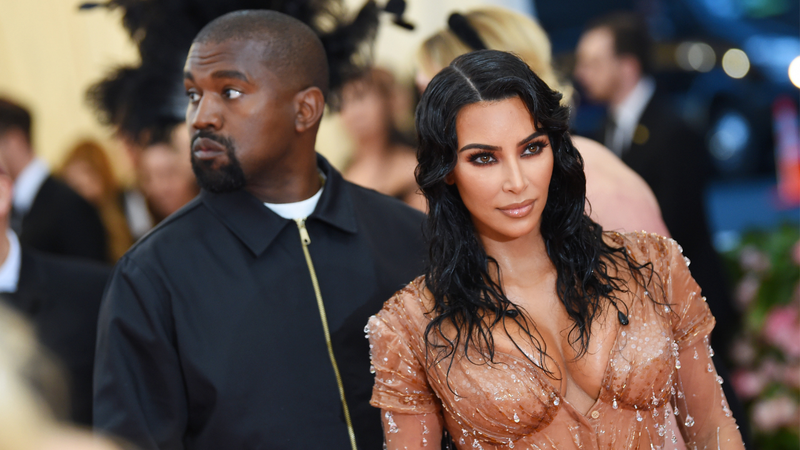 Casamento de Kim Kardashian e Kanye West terminou porque rapper não queria se comprometer · Rolling Stone