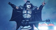 None - Gene Simmons (Foto: Amy Harris / Invision / AP)