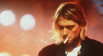 None - Kurt Cobain (Foto: AP Images)