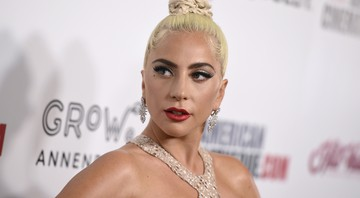 None - Lady Gaga (Foto:Jordan Strauss/Invision/AP)