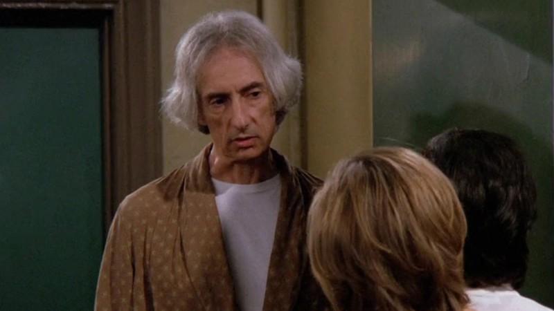 """Rolling Stone · Ator conta como foi """"expulso"""" de Friends e reclama dos produtores da série"""