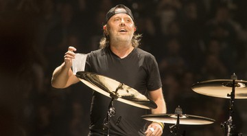None - Lars Ulrich (Foto: Owen Sweeney/Invision/AP)