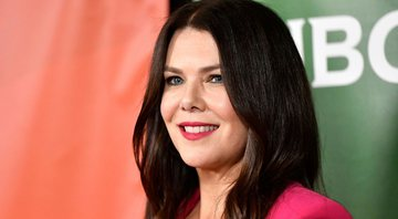 None - Lauren Graham (Foto: Frazer Harrison/Getty Images)