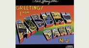 Greetings From Asbury Park - 1973