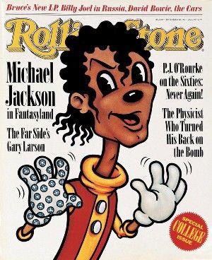 Rolling Stone Sera Que Michael Jackson E De Verdade