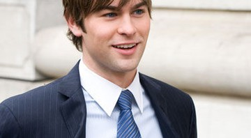 Chace Crawford, o Nate de Gossip Girl, viverá no remake de Footloose papel que mostrou o gingado nos quadris de Kevin Bacon - Reprodução/ MySpace