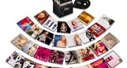 Britney Spears The Singles Collection