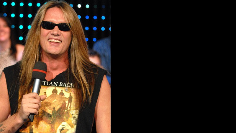 Sebastian Bach confirma abertura de shows do Guns N' Roses no Brasil