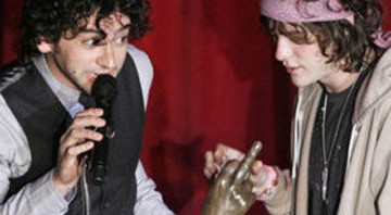 MGMT disponibiliza as nove faixas de Congratulations no site oficial - AP