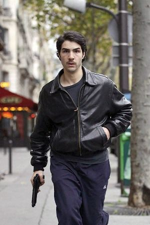 <b>PRONTO PARA A BRIGA>/b> Tahar Rahim vira chefe do submundo