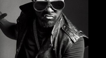 DONO DO SUCESSO - Will.i.am lidera o Black Eyed Peas com suas teorias de mercado - Fotos: Mark Seliger