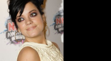Rumores sustentam que Lily Allen estaria envolvida no musical sobre a personagem Bridget Jones - AP