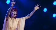 Florence Welch - Isle of Wight