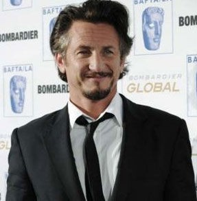 Sean Penn integra elenco de This Must Be The Place, junto a filha de Bono, Eve Hewson