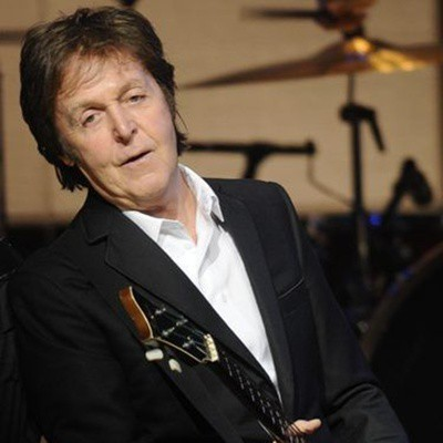 Paul McCartney estabelece parceria com a Decca Records