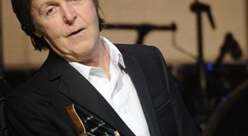 Paul McCartney estabelece parceria com a Decca Records - Foto: AP