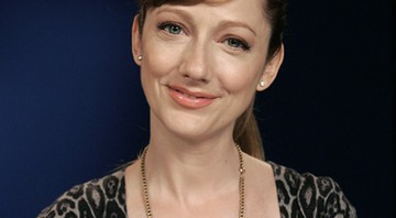 Judy Greer entrou para o elenco de Two and a Half Men - Foto: AP