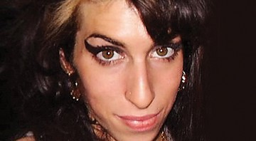 Amy Winehouse - ANA REIS
