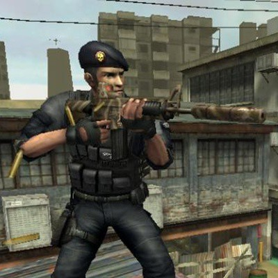 8ec18e3271d Rolling Stone · Personagem de Combat Arms é inspirado em Tropa de Elite