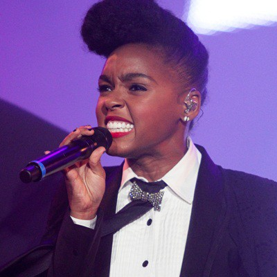 "Janelle Monáe fez cover de ""I Want You Back"", do Jackson 5, no show do Rock in Rio"