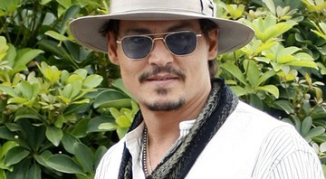Johnny Depp - Foto: AP