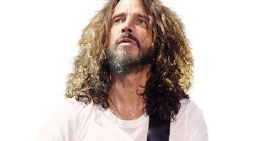 DESPLUGADO Chris Cornell trará turnê acústica ao Brasil - TIM MOSENFELDER/GETTY IMAGES