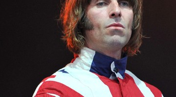 Liam Gallagher - Foto: AP
