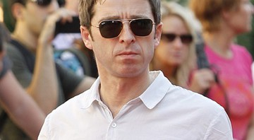 Noel Gallagher - Foto: AP