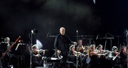 Peter Gabriel & The New Blood Orchestra