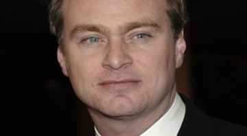 Christopher Nolan - AP