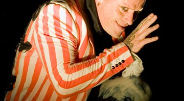 Keith Flint - AP