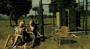 Rolling Stone Fashion Pages: Juventude Perdida - Jacques Olivar