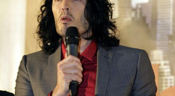 Russell Brand - AP