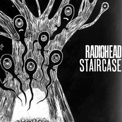 "Radiohead - ""Staircase"""