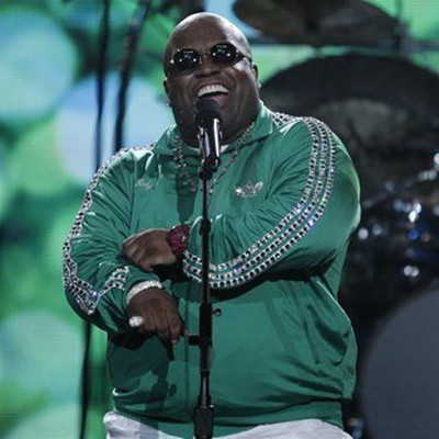 Cee Lo Green interpretará o pai do rapper Raekwon em cinebiografia