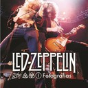 Led Zeppelin - Fotografias
