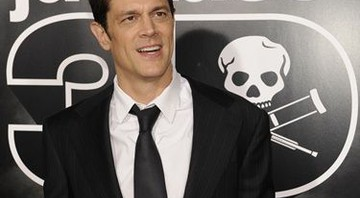 O Jackass Johnny Knoxville encarnaria o pateta Moe - AP