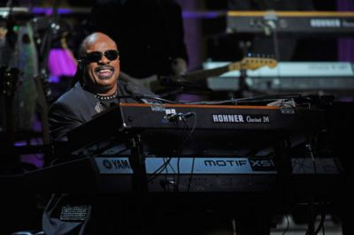 Stevie Wonder fará parte do Hall da Fama do Apollo Theater a partir de junho