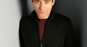 Goran Visnjic atuará com Daniel Craig em The Girl with the Dragon Tattoo - AP