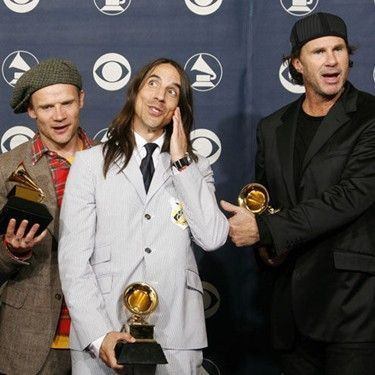 Anthony Kiedis fala sobre o novo álbum do Red Hot Chili Peppers
